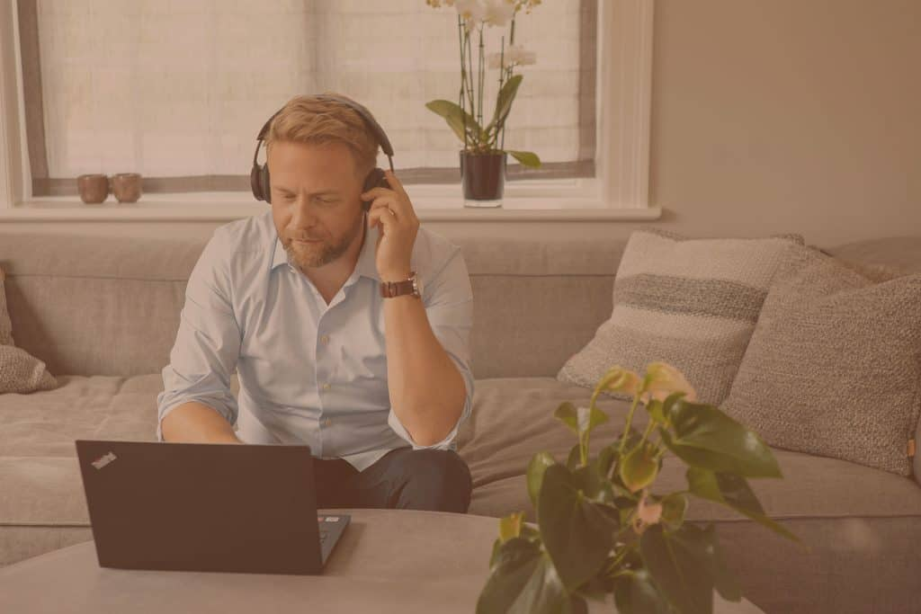 Nedsat hørelse? Tag en online høretest allerede i dag.